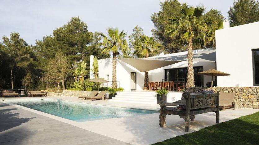 Casa Luna Ibiza