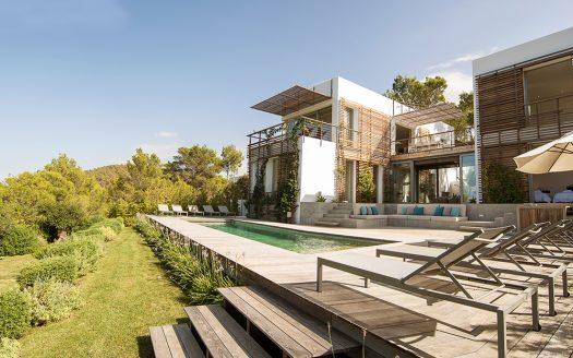 Villa Nikka Cala Moli
