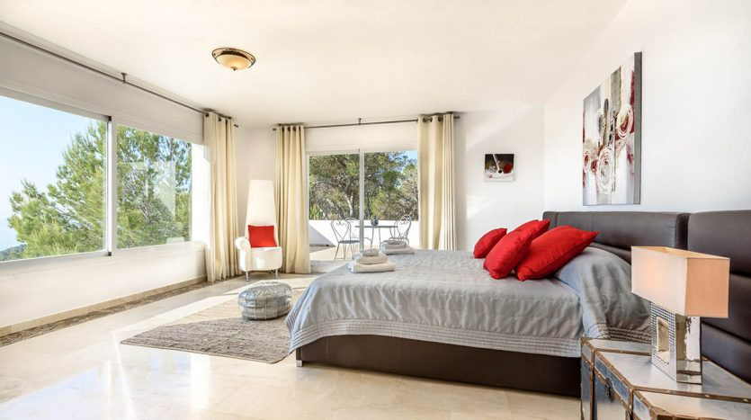 San Jose Ibiza | Villas In San José | Rent Ibiza Holiday Villas in San Jose, Ibiza, Spain