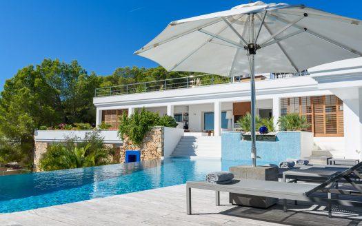 Casa Blanca Villa 7