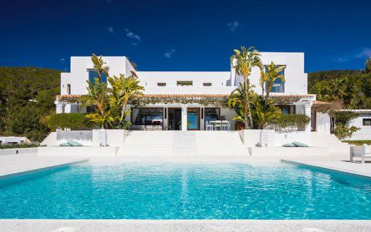 Everland Villa Ibiza 1
