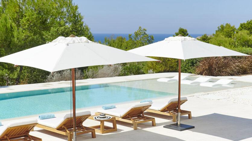 Casa Aqua Villa