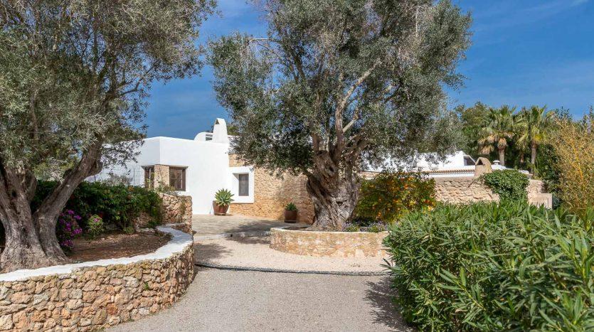 Villas for Rent in Santa Eulària des Riu