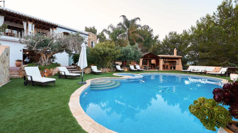 Can Beia Villa