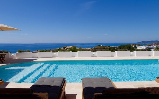 Top Cap Martinet Villas & Holiday Rentals