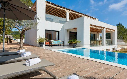 Can Pablo Villa Ibiza 16